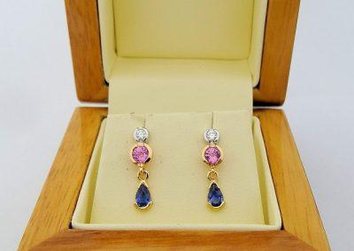 customized earrings final